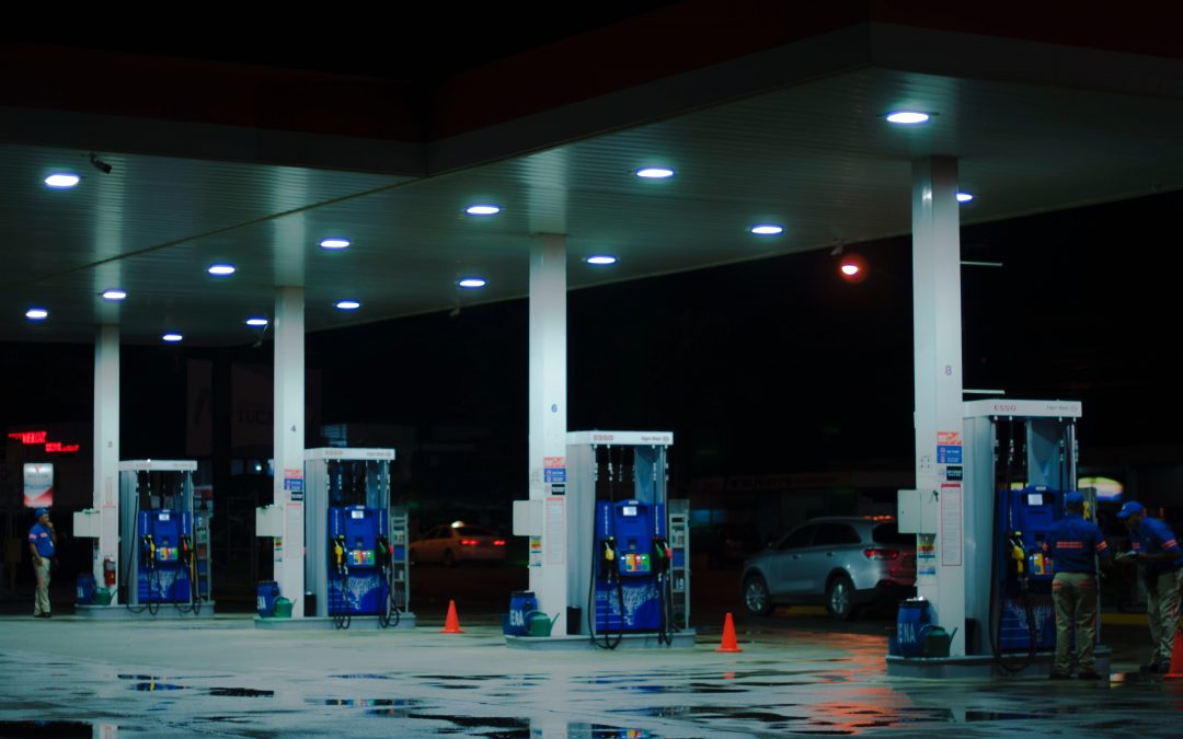 Keeping Fleet Fuel Costs Low