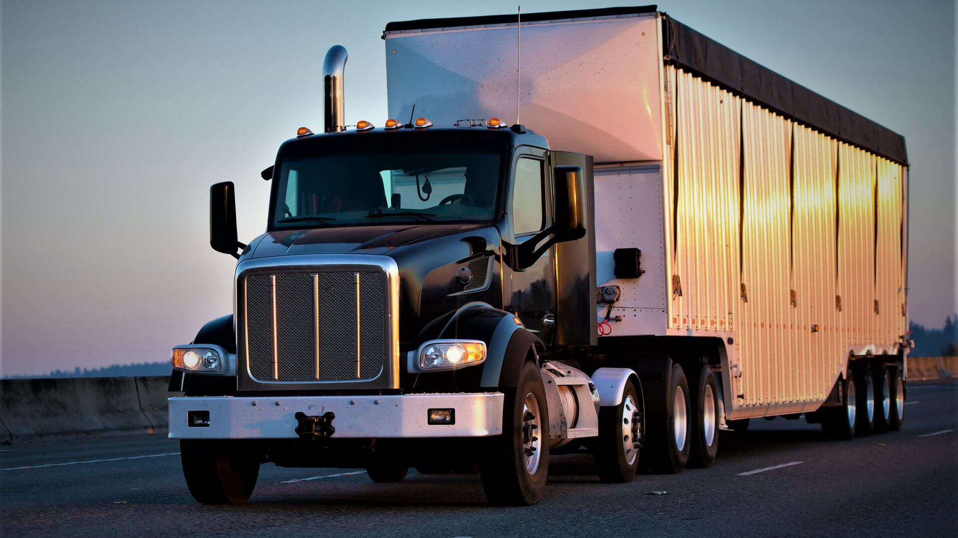 Fleet Vehicle Installs - Team TSI