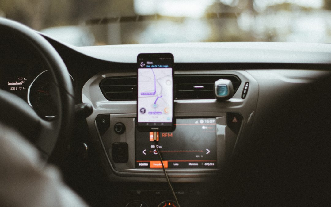 5 Reasons to Get an In-Vehicle Laptop/Tablet Mount
