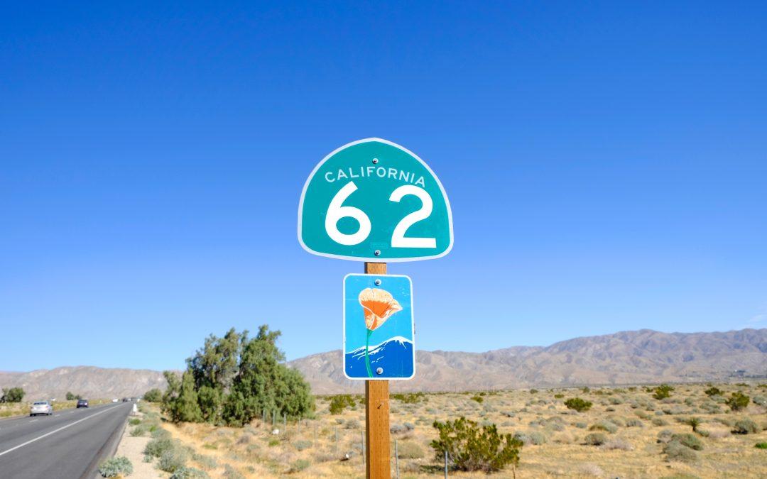 California – Vehicle Idling Regulations