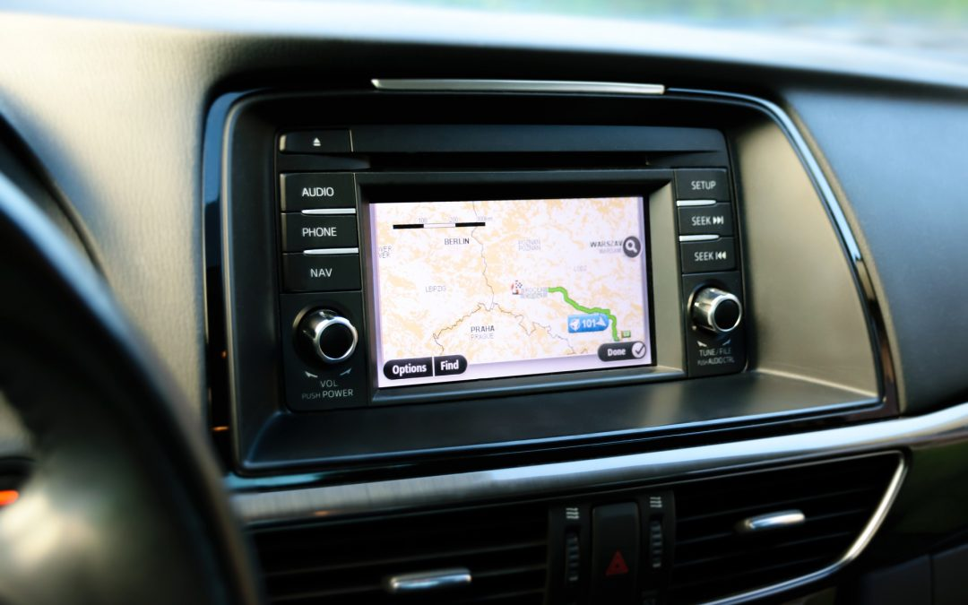 Telematics and Driver Privacy