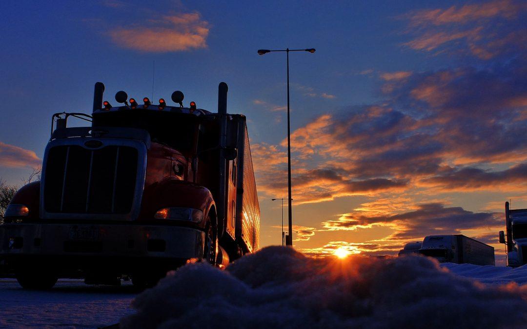 E-Logs: New Benefits for Trucks
