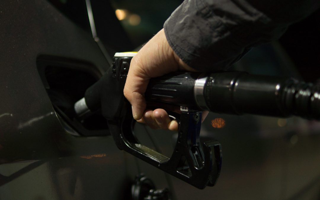 Saving on Fleet Fuel Costs