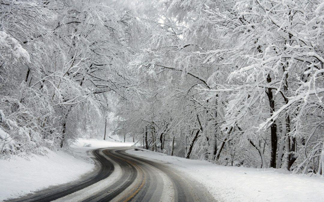 Using Telematics to Winter-Proof Your Fleet