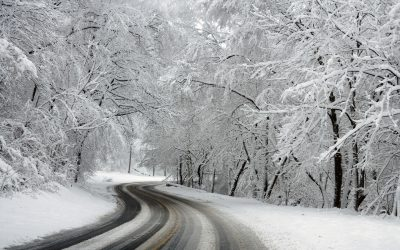 Using Telematics to Winter-Proof Your Fleet