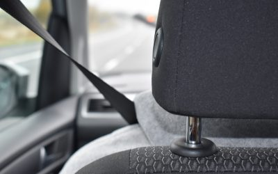 Seat Belt Safety: Why It Matters for Your Fleet