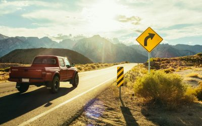 Fleet Driver Safety: Harsh Cornering