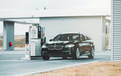 5 Ways to Limit Fleet Fuel Use