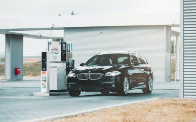 5 Ways to Limit Fleet Fuel Use