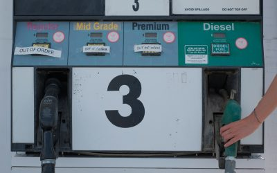 Fleet Management: How to Handle a Fuel Shortage