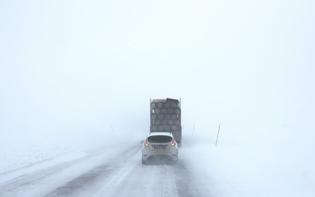 How to Prepare Your Fleet for the Winter